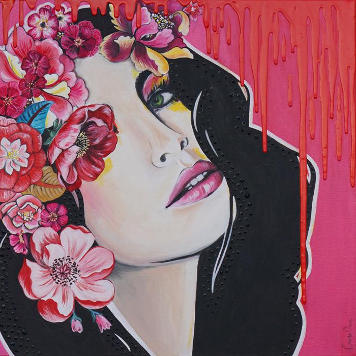 Pink Lady - A la Gonda