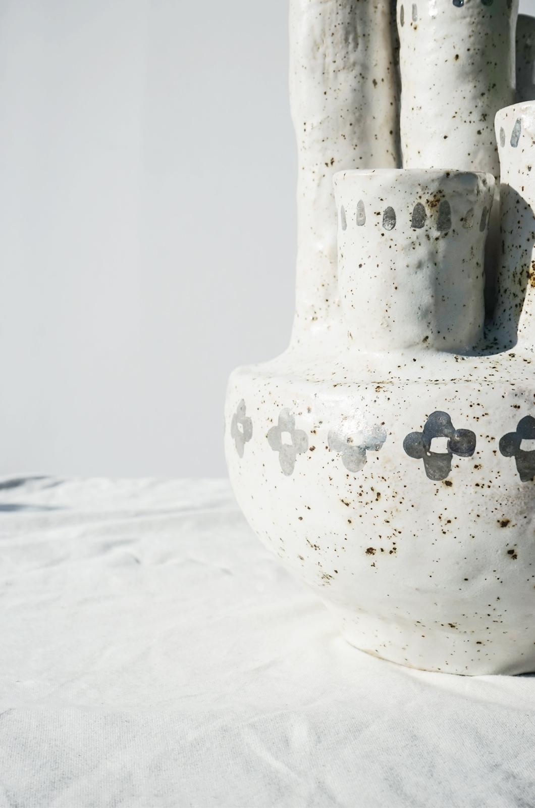 alagonda-grote-spikkel-vaas-met-zilver