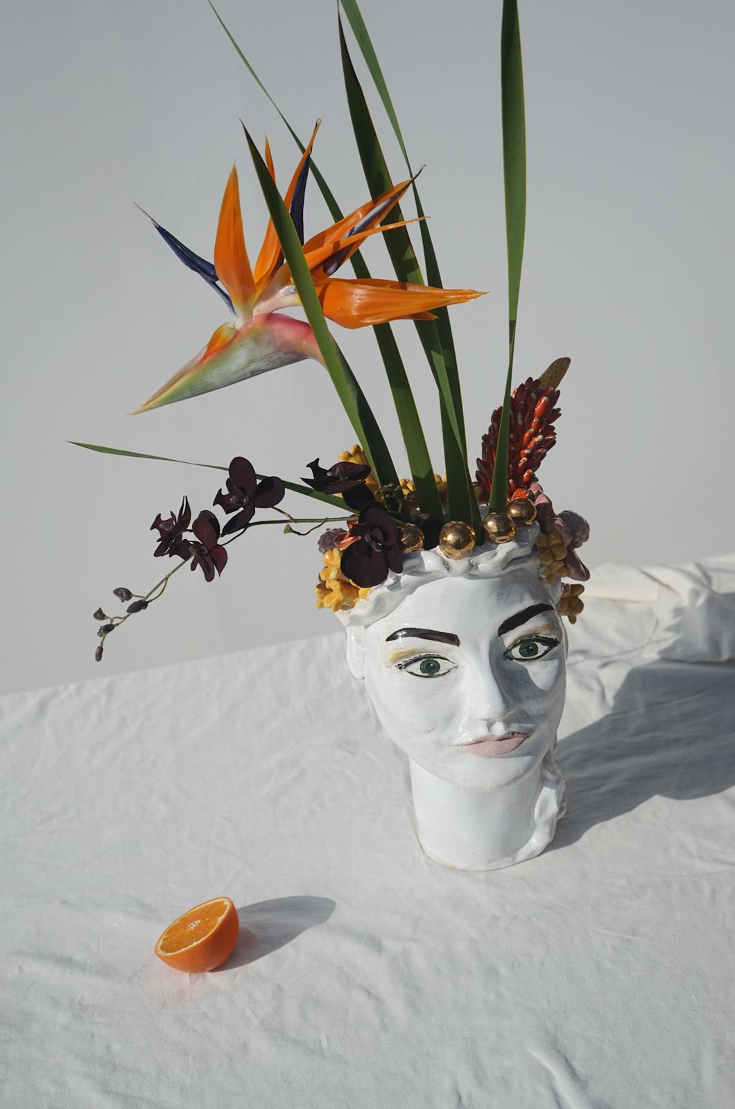 alagonda-hoofd-vaas